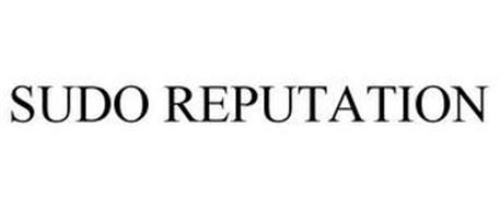 SUDO REPUTATION