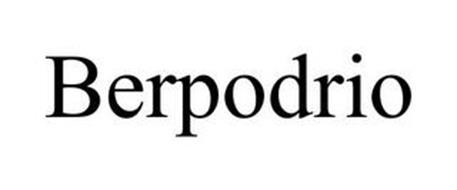BERPODRIO