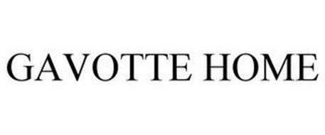 GAVOTTE HOME