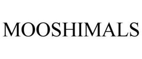 MOOSHIMALS