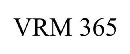 VRM 365