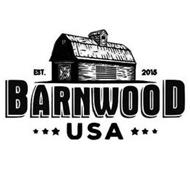 BARNWOOD USA EST. 2015