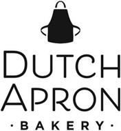 DUTCH APRON · BAKERY ·