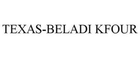 TEXAS-BELADI KFOUR