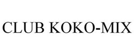 CLUB KOKO-MIX