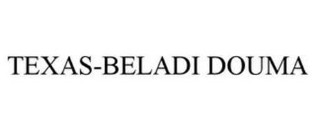 TEXAS-BELADI DOUMA