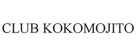 CLUB KOKOMOJITO
