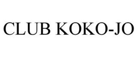 CLUB KOKO-JO