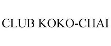 CLUB KOKO-CHAI