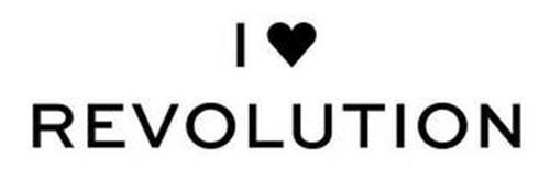 I REVOLUTION