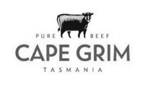 CAPE GRIM PURE BEEF TASMANIA