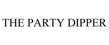 THE PARTY DIPPER