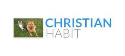 CHRISTIAN HABIT