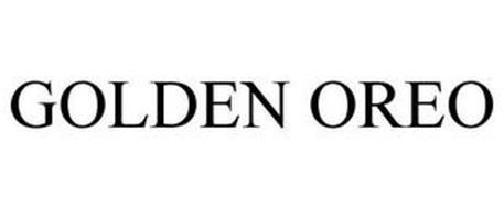 GOLDEN OREO