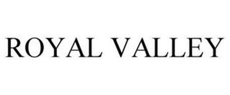 ROYAL VALLEY
