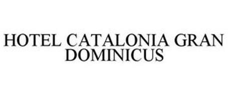 HOTEL CATALONIA GRAN DOMINICUS