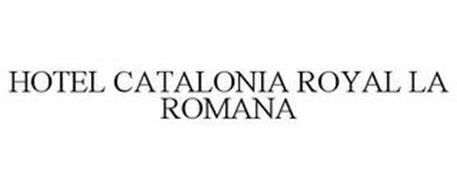 HOTEL CATALONIA ROYAL LA ROMANA