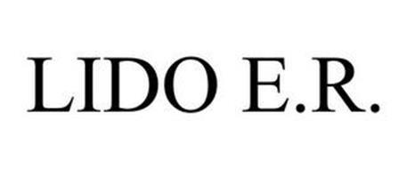LIDO E.R.