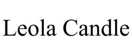 LEOLA CANDLE