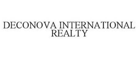 DECONOVA INTERNATIONAL REALTY