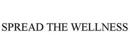 SPREAD THE WELLNESS