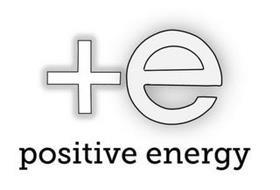 E POSITIVE ENERGY