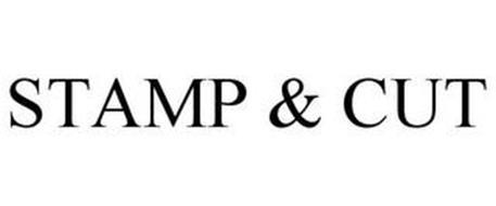 STAMP & CUT