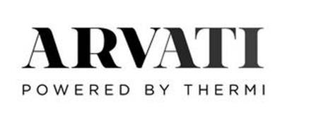 ARVATI POWERED BY THERMI