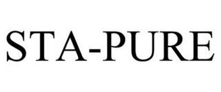 STA-PURE