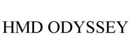 HMD ODYSSEY