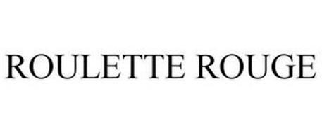 ROULETTE ROUGE