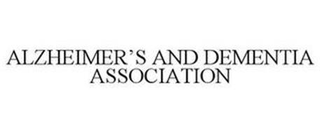 ALZHEIMER'S AND DEMENTIA ASSOCIATION