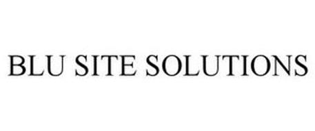 BLU SITE SOLUTIONS