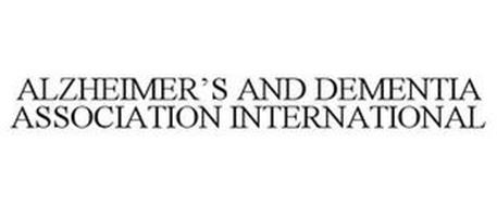 ALZHEIMER'S AND DEMENTIA ASSOCIATION INTERNATIONAL