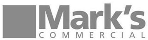 MARK'S COMMERCIAL
