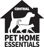 CENTRAL PET HOME ESSENTIALS