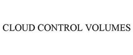 CLOUD CONTROL VOLUMES