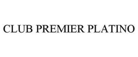 CLUB PREMIER PLATINO
