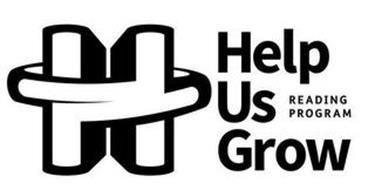 H HELP US GROW READING PROGRAM