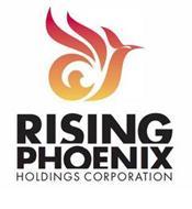 RISING PHOENIX HOLDINGS CORPORATION
