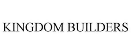 KINGDOM BUILDERS