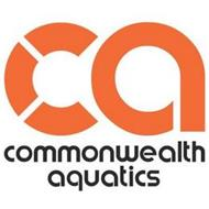 CA COMMONWEALTH AQUATICS