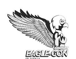 #TEAMTERRATALON EAGLE-CON CAL STATE LA
