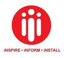 INSPIRE INFORM INSTALL