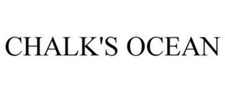 CHALK'S OCEAN