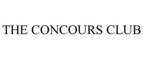 THE CONCOURS CLUB