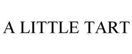 A LITTLE TART