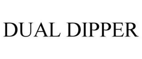 DUAL DIPPER