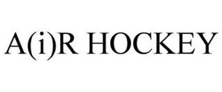 A(I)R HOCKEY