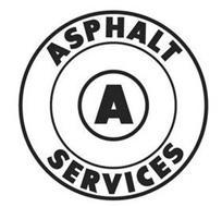 A ASPHALT SERVICES